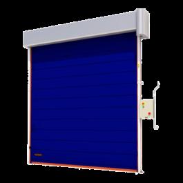 Porte temperatura controllata