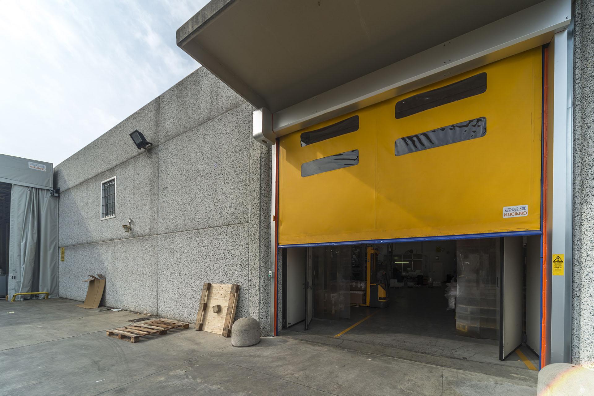 luciano tunnel industriali, luciano coperture pvc, capannoni pvc, tunnel pvc, tettoie pvc