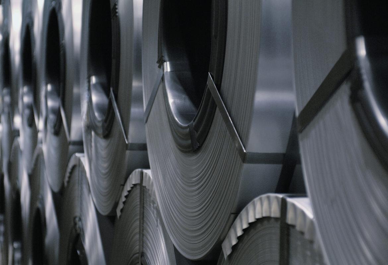 acciaio italia _ logistica